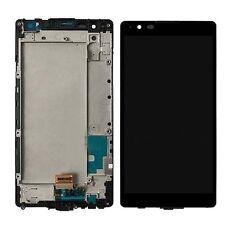 For LG X Power X3 k210 K220T K220H LS755 LCD Screen Touch Digitizer+Frame US