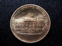 THE WHITE HOUSE SEAL OF THE PRESIDENT OF THE UNITED STATES TOKEN     LL163SSQ11