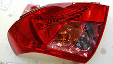 SUZUKI EZ SWIFT RS415-ZC21 M15A GENUINE L/H TAILLIGHT 07/2007-1/2011