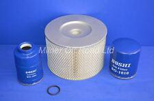 Engine Filter Kit for Toyota Land Cruiser Colorado 3.0td 90 series