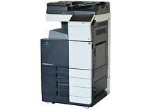 Konica Minolta Bizhub C224e C284e C364 Colour Copier Printer MFP NORFOLK SUFFOLK