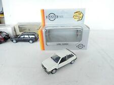 GAMA 1:43  Opel   Corsa  In White   Mint Boxed Rare!!