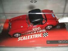 Scalextric Seat León Eurocup M. Giao 1/32 Maqueta de Coche - Multicolor
