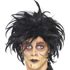 Halloween déguisements perruque psycho zombie perruque #24876 ciseaux mains par smiffys neuf