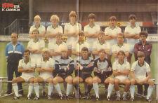 STRIPWEEKBLAD EPPO 1982 nr. 43 - FC GRONINGEN (POSTER) / MORRIS / STEF ARDOBA