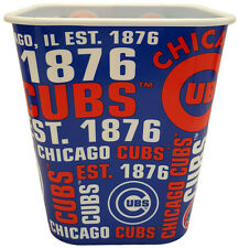 MLB Chicago Cubs Snack Bucket