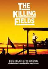 The Killing Fields DVD (1984) - Sam Waterston, Haing S. Ngor, Roland Joffe