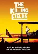 The Killing Fields DVD (1984) - Sam Waterston, Haing S. Ngor, Roland Joffe
