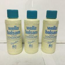 wella balsam conditioner ebay