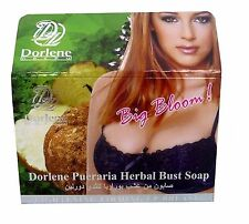 Herbal Big BUST Firm Breast Enlargement from A to F CUP Soap 80g