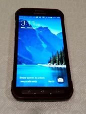 Unlocked Samsung Galaxy S5 Active SM-G870A 16GB (AT&T) Smartphone  Ruby Red RB