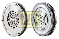 Dual Mass Flywheel DMF (w/ bolts) fits BMW M3 E36 3.0 92 to 95 LuK 2228075 New