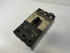 Square D Kal36150 3-Pole 150A Circuit Breaker
