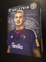 59753 Robin Zentner Holstein Kiel 15-16 original signierte Autogrammkarte