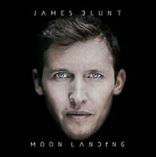 Moon Landing 0825646419296 by James Blunt CD