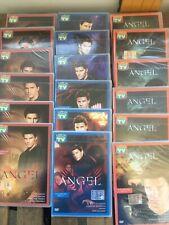 Angel 1/2/3 Stagioni Complete