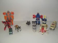 transformers lot power rangers, beast wars, movie etc.