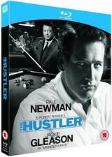 THE HUSTLER - Paul Newman (1961) *NEW BLU-RAY REG B