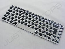 Replacement Silver Dell Vostro 1400 1420 1500 XPS M1330 UK English Keyboard