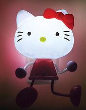 LED Light Control Sensor Night Light Wall Lamp in Attractive Cartoon Characters