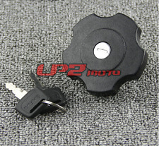 Fuel Gas Tank Cap for Yamaha TTR250 / TW225 / DT50 / DT200WR / DT230 1997-1998