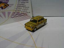 "Herpa 027625 - Trabant 601 S "" Edition Trabi-world.com "" Modell 2 1:87  NEU !!"