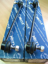 MEYLE Front Anti Roll Bar Links VW Polo Fox Up SEAT Ibiza Mii Skoda Fabia A1