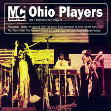 Ohio Players - The Essential Ohio Players [NEW CD]