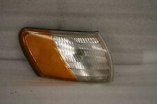 92 Ford Taurus Passenger Side Corner Light OEM