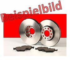 Ford Mondeo 1 / 2  - Bremsen Bremsscheiben + Beläge  vorne Vorderachse + Paste