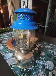 Handi Kero-Pet Kerosene Lantern Refurbished