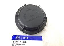 Hyundai Accent 11-14 Genuine OEM Head Lamp Light Dust Cap Cover 1PC 921912E000