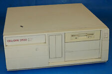 Abbott Diagnostic CELL-DYN 3700 Hematology Analyzer PC Computer CD 3700DS CPU