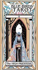 The Blue Birds Tarot By Tadahiko Kawaguchi HESOMOGE Artworks 22 Major Arcana F/S