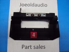 Marantz 5220 Cassette Deck Cassette Housing Lid w/ Lamp Tested Parting Out 5220
