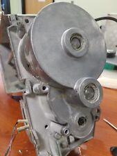 (1B) Fellowes C-225ci Paper Shredder Aluminum Gear Housing w/ Bolts
