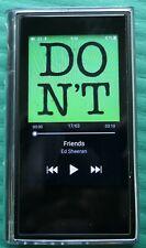 FiiO M9 Hi-Res Lossless Music Player w/aptX Hd Ldac Hwa Dsd128 Dac WiFi AirPlay