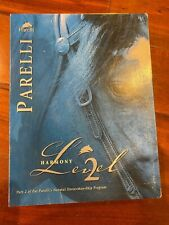New listing Parelli Horsemanship Level 2 Harmony Complete Set Us Shipping Included