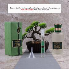 Vintage Swank Jade East Lime Aftershave - 10 ml + atomizer & funnel - FREE SHIP