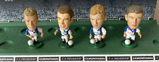More details for blackburn rovers - 5 corinthian figures - (does not include display stand)
