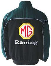 MG-JACKET-MG RACING TEAM ALL LOGO IN BRODERY