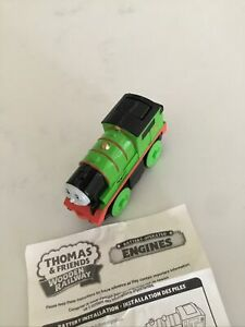 battery percy for brio/wooden thomas the tank engine train Electric
