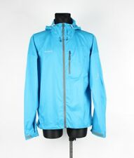 Norrona Bitihorn Aero 60 Hooded Men Jacket Size XL, Genuine