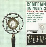 Comedian Harmonists     Die großen Erfolge   CD