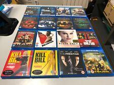 Pack de películas BLURAY (16 pelícuas en perfecto estado) [pack #1]