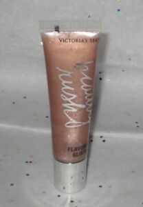Victoria's Secret Beauty Rush Lip Gloss in Mocktail Hour - Sealed! Crooked Label