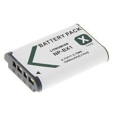 BATTERIA per Sony dsc-rx1 dsc-rx100 dsc-hx300 tipo np-bx1 ACCU Batteria Batteria di ricambio