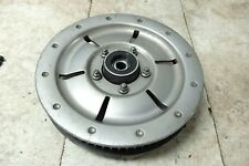 09 Kawasaki VN 2000 VN2000 Vulcan rear back pulley and drive hub sprocket