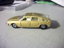 Lesney Matchbox Superfast #56 Bmc 1800 Pininfarina 1970 Nice