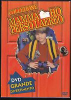 EBOND  mamma ho perso l'aereo collection DVD D559309